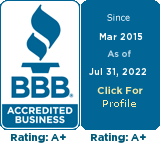D E L Electric, LLC is a BBB Accredited Electrician in Chesapeake, VA