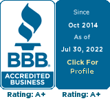 James A. Burden DDS and Associates is a BBB Accredited Dentist in Williamsburg, VA