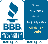 RoofGlo Division of Boost Exteriors, Inc., Roof Cleaning & Stain Removal, Chesapeake, VA